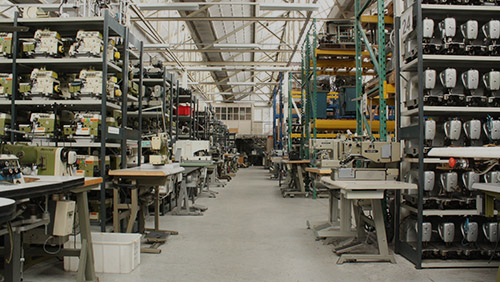 Máy công nghiệp đã qua sủ dụng